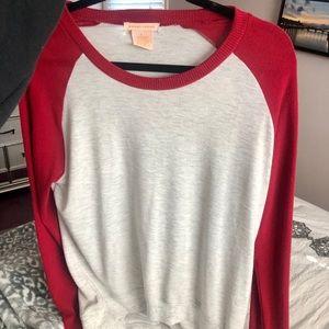 Seeet Romeo sweater